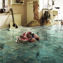 Реальные способы устранения потопов