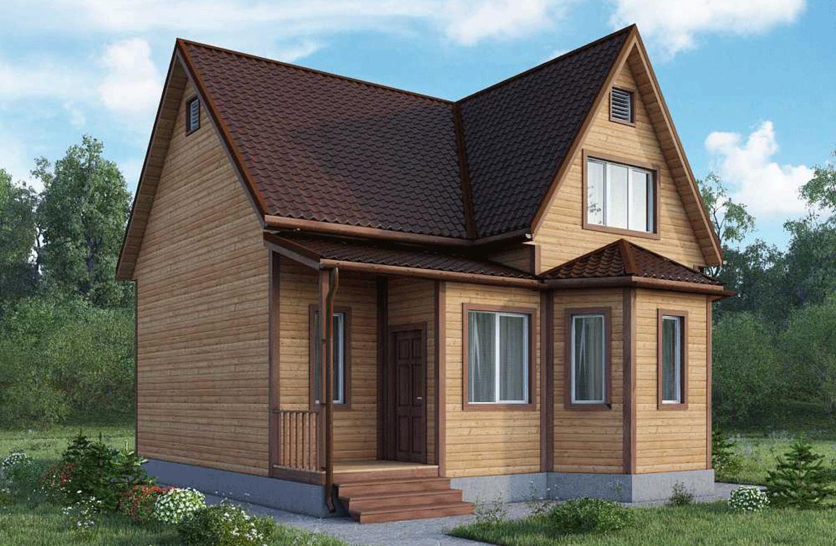Утепление каркасного дома: материалы и пошаговые рекомендации