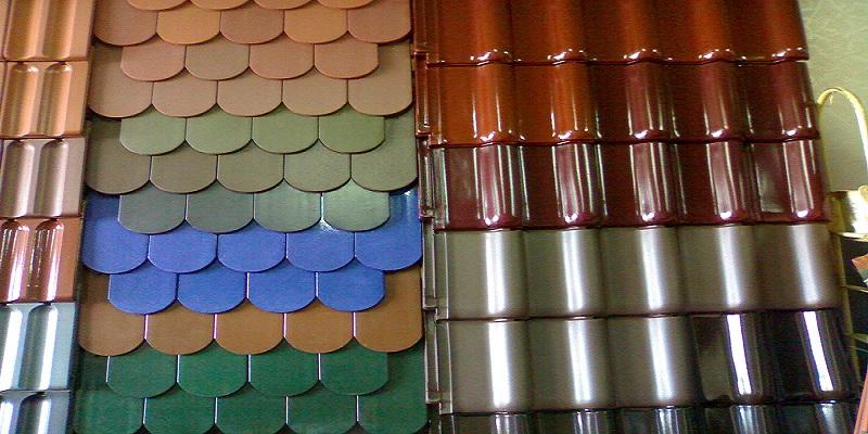 Металлочерепица - как правильно купить