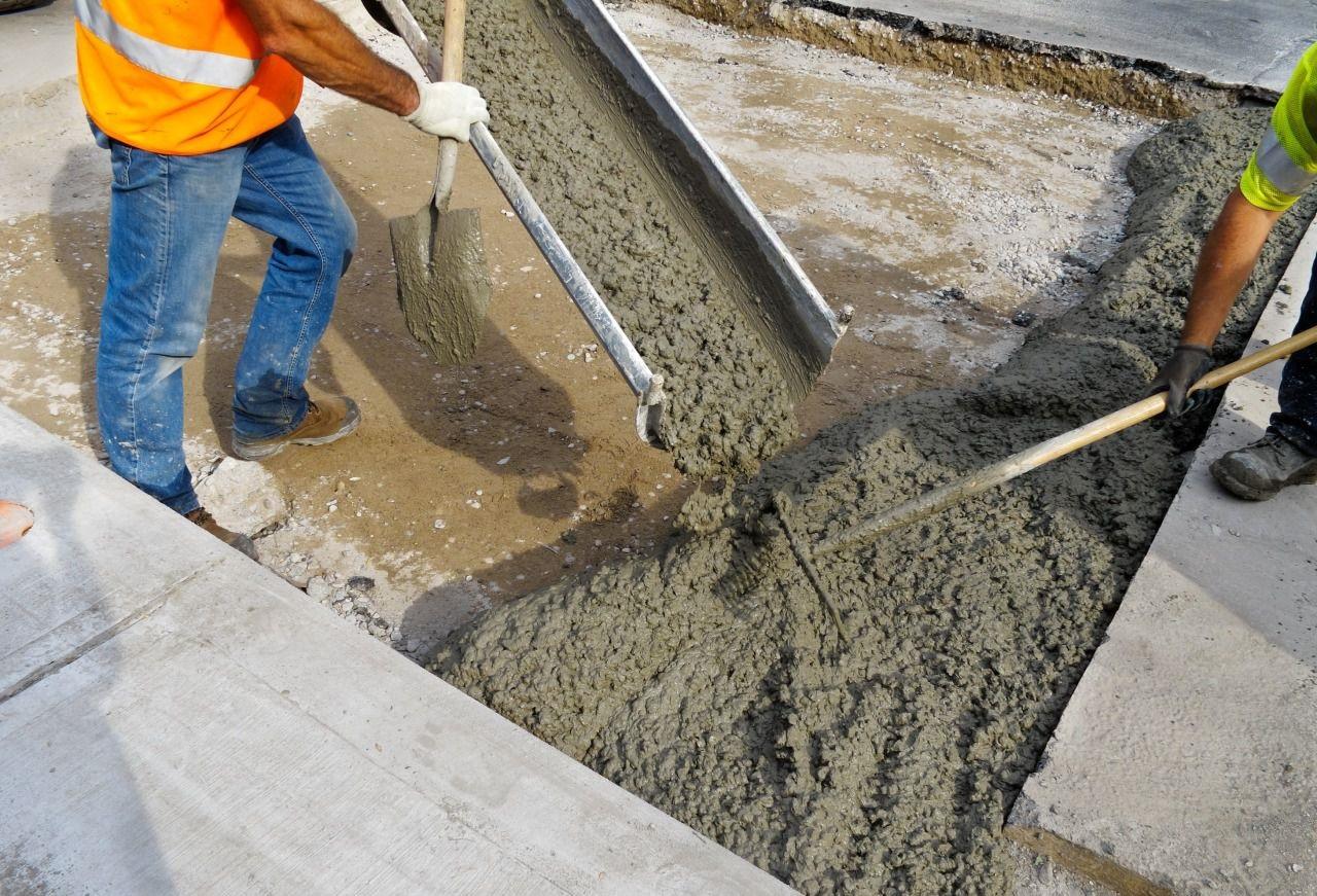 Строительство из щебня – виды и состав материала