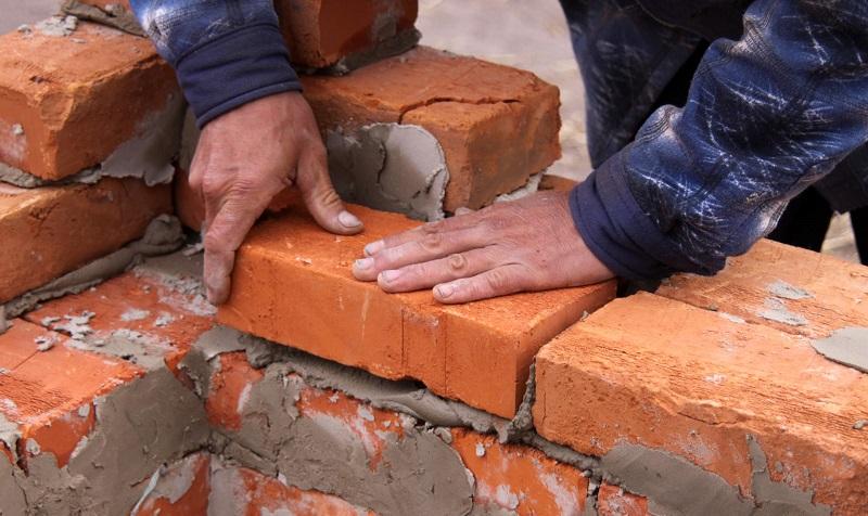 Области применение цемента
