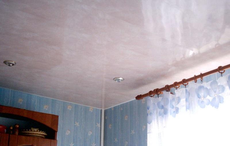 ПВХ панели для комнаты