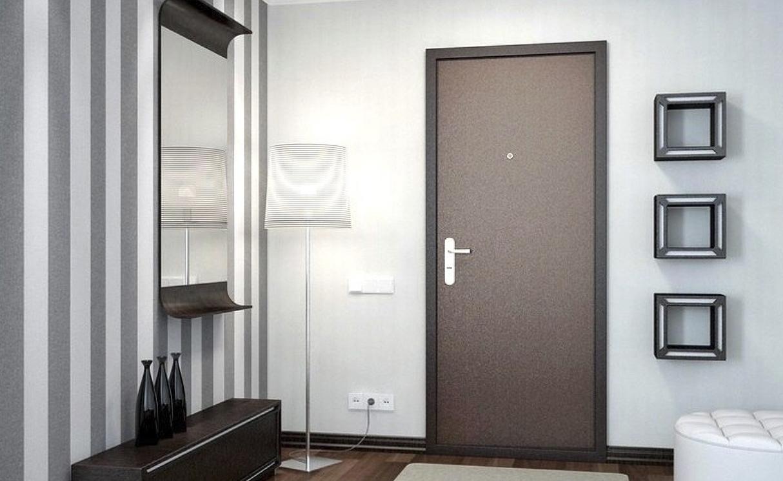Шумоизоляция входных и межкомнатных дверей. Материалы, способы выполнения звукоизоляции