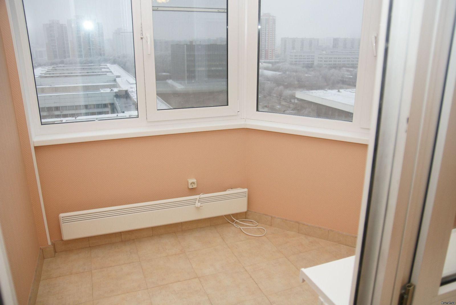 Пошаговое утепление балконов и лоджий. Инструкция